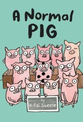 A Normal Pig Book