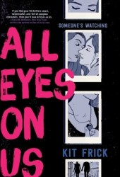 All Eyes on Us Book