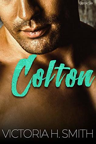 Colton (Found by You Book 7)