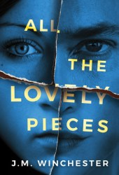 All the Lovely Pieces Book