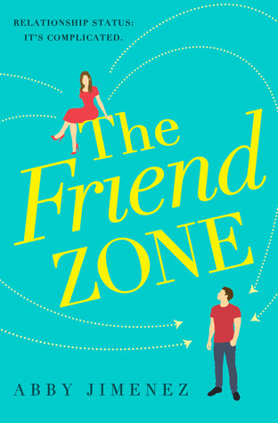 Image result for the friend zone by abby jimenez
