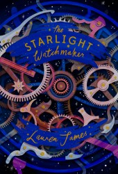 The Starlight Watchmaker Book