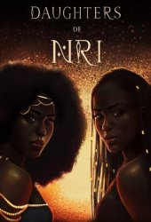Daughters of Nri (The Return of the Earth Mother, #1) Book
