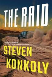 The Raid (Ryan Decker #2) Book