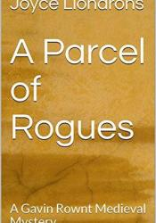 A Parcel of Rogues Book by Joyce Lionarons