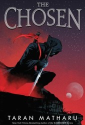 The Chosen (Contender, #1) Book