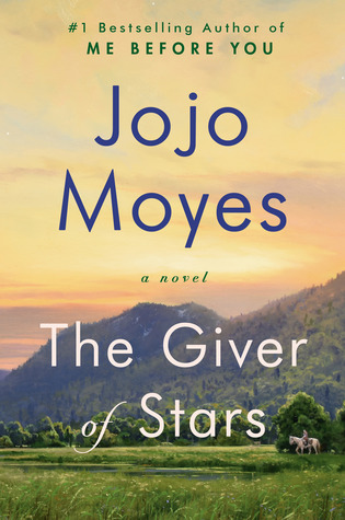 The Giver of Stars PDF Book by Jojo Moyes PDF ePub