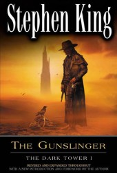 The Gunslinger (The Dark Tower, #1) Book