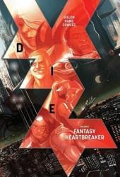 Die Vol. 1: Fantasy Heartbreaker Book