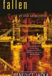 Fallen (Alex Verus, #10) Book