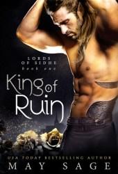 King of Ruin Book