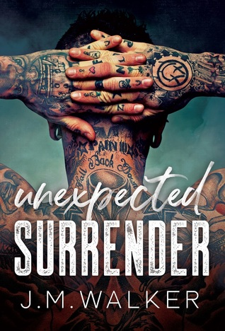 Unexpected Surrender (A Standalone Novel)