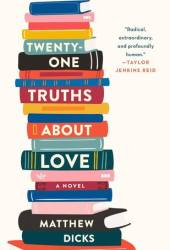 Twenty-One Truths About Love Book