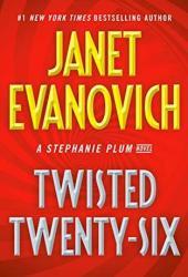 Twisted Twenty-Six (Stephanie Plum, #26) Book