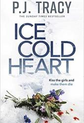 Ice Cold Heart (Monkeewrench, #10) Book