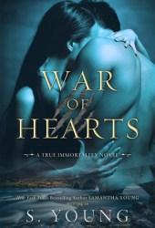War of Hearts Book