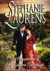 The Beguilement of Lady Eustacia Cavanaugh (The Cavanaughs, #3) Book by Stephanie Laurens