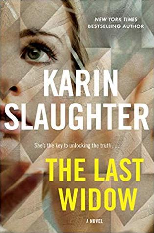 The Last Widow (Will Trent, #9) PDF Book by Karin Slaughter PDF ePub