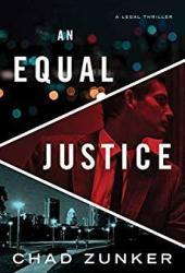 An Equal Justice (David Adams, #1) Book
