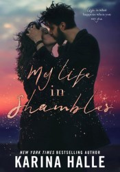 My Life in Shambles Book by Karina Halle