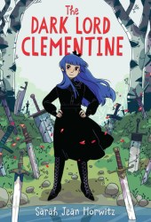 The Dark Lord Clementine Book