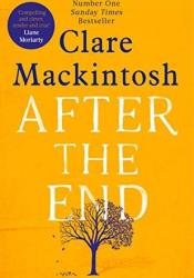 After the End Book by Clare Mackintosh