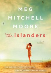 The Islanders Book by Meg Mitchell Moore