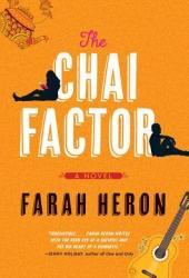 The Chai Factor Book