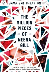 The Million Pieces of Neena Gill Book