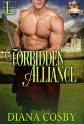 Forbidden Alliance (Forbidden, #4) Book