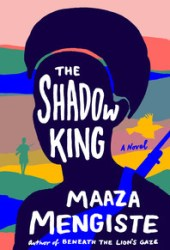 The Shadow King Book