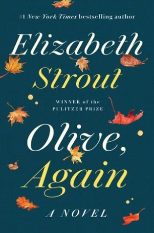 Olive, Again (Olive Kitteridge, #2) PDF Book by Elizabeth Strout PDF ePub