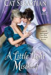 A Little Light Mischief (The Turner Series, #3.5) Book