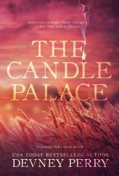 The Candle Palace (Jamison Valley, #6) Book
