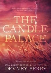 The Candle Palace (Jamison Valley, #6) Book by Devney Perry