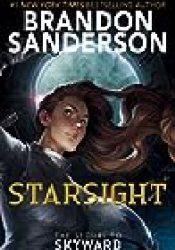 Starsight (Skyward, #2) Book by Brandon Sanderson