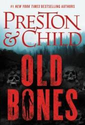Old Bones (Nora Kelly #1) Book