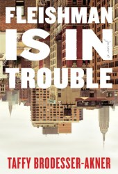 Fleishman Is in Trouble Book by Taffy Brodesser-Akner