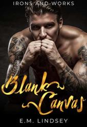 Blank Canvas (Irons and Works #2) Book