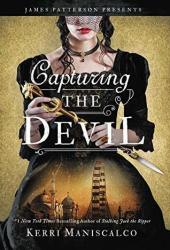 Capturing the Devil (Stalking Jack the Ripper, #4) Book