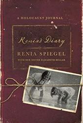 Renia's Diary: A Holocaust Journal Book