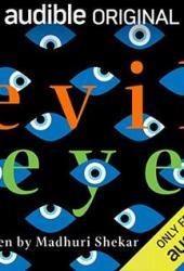 Evil Eye Book