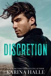 Discretion (The Dumonts, #1) Book