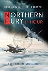 H-Hour (Northern Fury, #1) Book