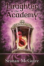 Laughter at the Academy Book