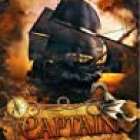 Rosie's #Bookreview Of #YA Epic #Fantasy CAPTAIN BLACK SHADOW by Janina Franck