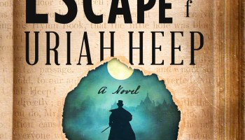 Image result for the unlikely escape of uriah heep