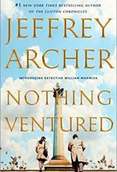 Nothing Ventured Book