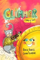 Glimmer, Sing of Sun! Book