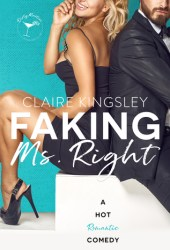 Faking Ms. Right (Dirty Martini Running Club #1) Book